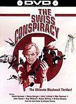 The Swiss Conspiracy, Good DVD, Curt Lowens, Inigo Gallo, Arthur Brauss, Anton D