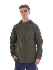O`Neill Jacket Coat Casual jacket green Hooded Outdoor Chin guard warm