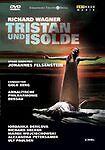 Wagner: Tristan und Isolde, New DVDs