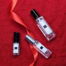 5/10/18ML Refillable Perfume Atomizer Empty Glass Bottle Travel Scent Spray Pump