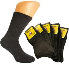 * Arbeitssocken Strümpfe Arbeitsstrümpfe Baumwollsocken Berufssocken Auswahl