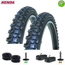 Fahrradreifen Kenda K130 Streetcruiser 26x2.125 Mantel und
