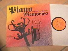 1/4 Golden Ring Quartett  Piano Memories