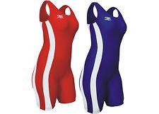 Women's Wrestling Suit Singlet Ringertikot BERKNER ATHENA DV3 - Wrestling