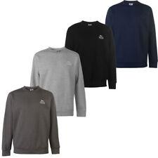 Lonsdale Herren Pullover Sweatshirt Pulli Sweater S M L XL 2XL 3XL 4XL XXXXL neu