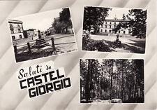 #CASTEL GIORGIO: SALUTI DA