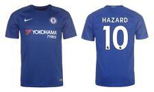 Trikot Nike FC Chelsea 2017-2018 Home - Eden Hazard 10 [128 bis XXL] Belgien