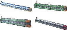 Straßenbahn Bremen! Kartonmodell Bausatz Bastelbogen ! Diverse Fahrzeugtypen!