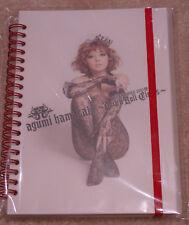 Hamasaki Ayumi Rock n Road Circus Note Book