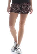 Superdry Shorts Women Terri Beach Punk Blumenmuster