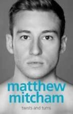 NEW Twists and Turns by Matthew Mitcham