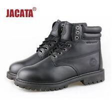 Jacata Men's Winter Snow Work Boots Shoes 6