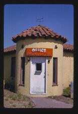 Photo El Portal Motel Santa Rosa California 1991 Margolies 07a
