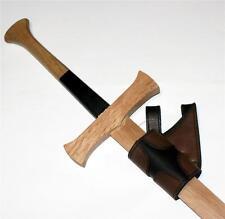 MEDIEVAL RENAISSANCE FANTASY PIRATE Dagger Sword Axe KINGS FROG HOLDER LARP New