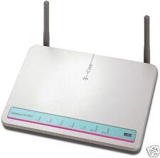 T-COM SPEEDPORT W 500V ADSL2+ WLAN Router Modem W500 v