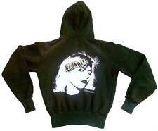 AMPLIFIED Official BLONDIE Merchandise Vintage Star HOODIE SWEAT SHIRT KAPUZE S