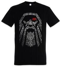 ODHIN IV T-SHIRT Walhalla Wikinger Vikings Odhin Odin Thor German Norse Gott