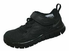 Nike Free Run 2 Kinder Sneaker 443743 Schwarz 023 Running