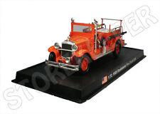 Fire Truck - Studebaker - USA 1928 - 1/72