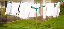 NEU Angebot Wäschespinne Leifheit Linomatic Modell wählbar + Hülle + Easyclip