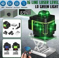2//5  Linien Laser Level Selbstnivellierend 360° Rotations Baulaser