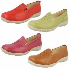 Ladies Easy B Slip On Shoes 'Galway'