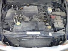 2003 Dodge Durango REAR AXLE ASSEMBLY 3.55 RATIO OPEN