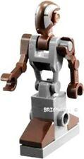 LEGO STAR WARS - FA-4 PILOT DROID FIGURE - FAST + GIFT - 75017 - 2013 - NEW