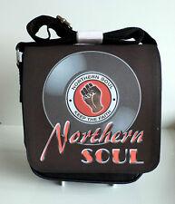 Northern Soul Bag Shoulder Bag, Keep The Faith Bag, Soul Record Bag, Scooter Bag