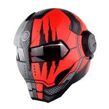 Motobike Full Face Helmet Spider Motorcycle Modular Helmets man Street Racing