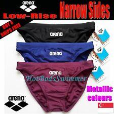 Arena AST20100 Low-Rise Swimwear/Swimsuit/Speedo Bikini Style /Trunks/Briefs