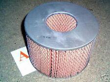Air filter, genuine Isuzu Bighorn, Trooper 2.3, 2.8 TD & Tdi 4JB1T turbo diesel