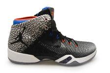 Homme Nike Air Jordan XXXI Pourquoi Pas? * RARE * - AA9794003-Gris Bleu Orange Baskets