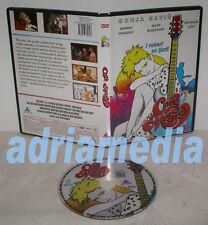 CRNA MARIJA DVD 1986 Milan Zivkovic Sonja Savic Srdjan Jul Milan Mladenovic Film
