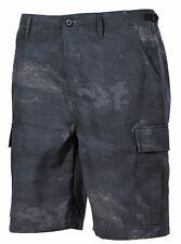 MFH Bermuda Pantaloncino Short uomo militari US BDU RIP STOP Shorts 01513H