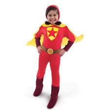 Child Word Girl Costume