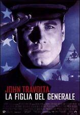 La figlia del generale (1999) VHS