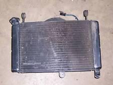 yamaha yzf600 radiator assembly cooling yzf 600 95 96 1995 1996