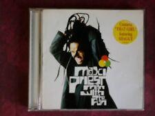 MAXI PRIEST- MAN WITH THE FUN (1996). CD.