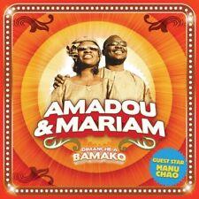 NEW Dimanche a Bamako (Audio CD)