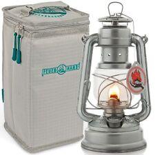 Petroleumlampe Feuerhand baby special 276 Sturmlaterne Laterne - Transporttasche