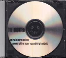 The Aborted (UK) - Christmas EP 2006 - ABCDSIN9 - weird outsider DIY Leicester