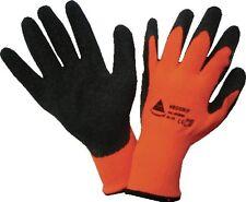 Arbeitshandschuh Neogrip orange 402600  Größen 7 9 10 11 Handschuhe von Hase