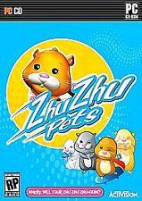 ZhuZhu Pets (PC, 2010) Where will your Zhu Zhu Oom???