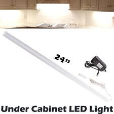 "Kitchen Under Cabinet LED Light 24"" 5000K 3000K + Touch on/off Dim LEDupdates"
