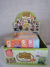 Animal Crossing Serie 1 - Amiibo Karten - 18 - 60 - aussuchen - NEU