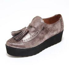 4514L scarpe zeppe donna PALOMITAS scarpa shoes women