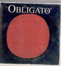 Pirastro Obligato  f.Violine 3/4-1/2 Satz-mittel.