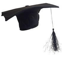 Abihut Deluxe Bachelor Doktor College Absolventen Doctor Doktorhut Diplomhut Abi