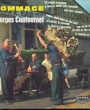 25 cm 33T Georges Cantournet et orchestre regional